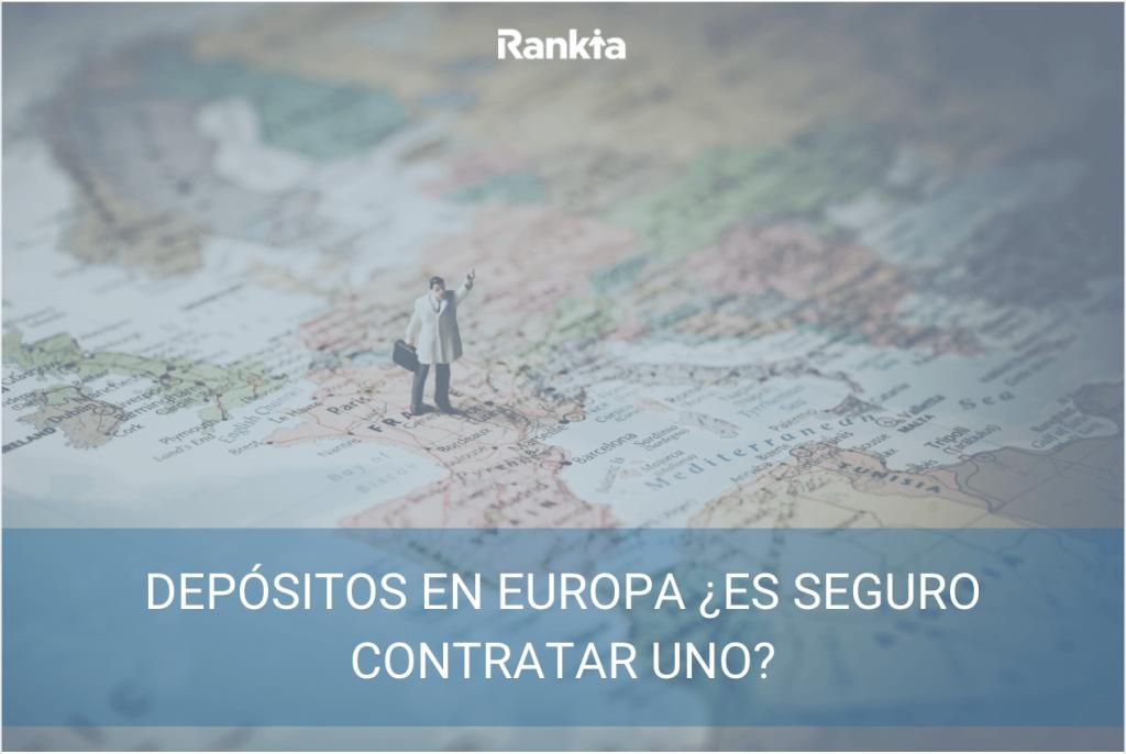 Depósitos bancarios - cover