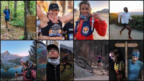 The Trail Running Film Festival: April 17th - 24th | Trail Runner Magazine
