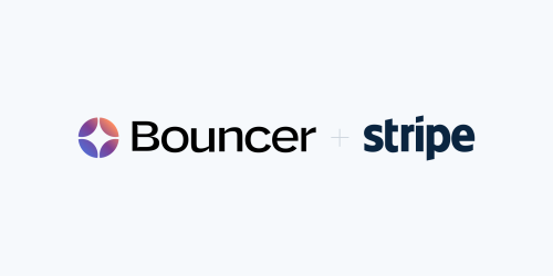 Stripe Newsroom: Stripe acquires Bouncer to help businesses with fraud prevention