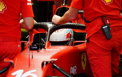 Ferrari's 'tricky' call balancing points with penalties