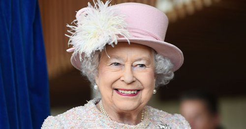 The Queen Just Launched a Special Competition—& It's Connected to Her History-Making Platinum Jubilee