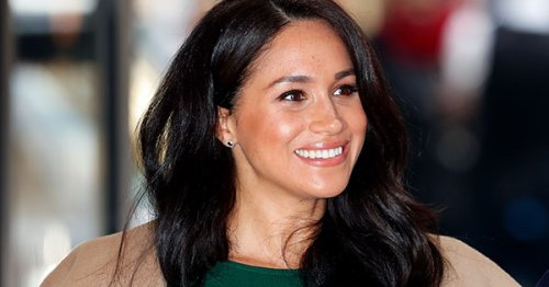 Meghan Markle Just Hit a Major Milestone with Her Children's Book