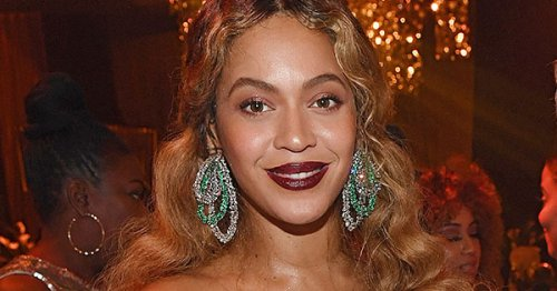 Beyoncé Wishes 4-Year-Old Twins Rumi & Sir a Happy Birthday with Special Message on Her Website