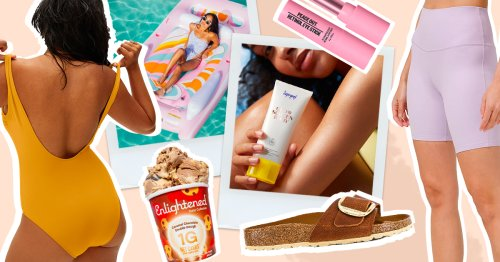 10 Summer Must-Haves to Buy Now Before They Sell Out