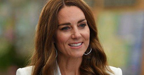 Kate Middleton Accidentally Broke Royal Protocol While Greeting Prince Charles