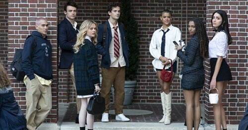 HBO Max Reveals List of Shows & Movies Coming in July 2021 (Including 'Gossip Girl')