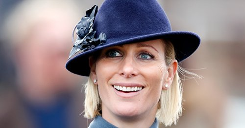 The Queen's Granddaughter Zara Tindall Is Celebrating a *Major* Milestone—Here's What We Know