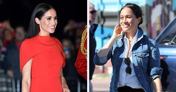 We're About to See a Major Meghan Markle Style Transformation, According to a Fashion Expert