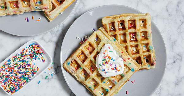 14 Sneaky Ways to Eat Dessert for Breakfast