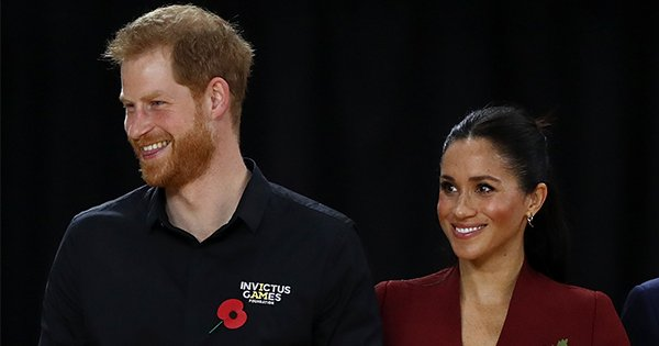 Prince Harry and Meghan Markle Just Paid Back a Ton of Money Spent on Frogmore Cottage Renovations