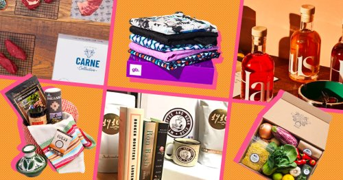The 71 Best Subscription Boxes to Suit Every Interest