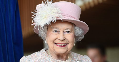 Queen Elizabeth Is 'In Good Spirits' and Back to Work After Spending Night in the Hospital