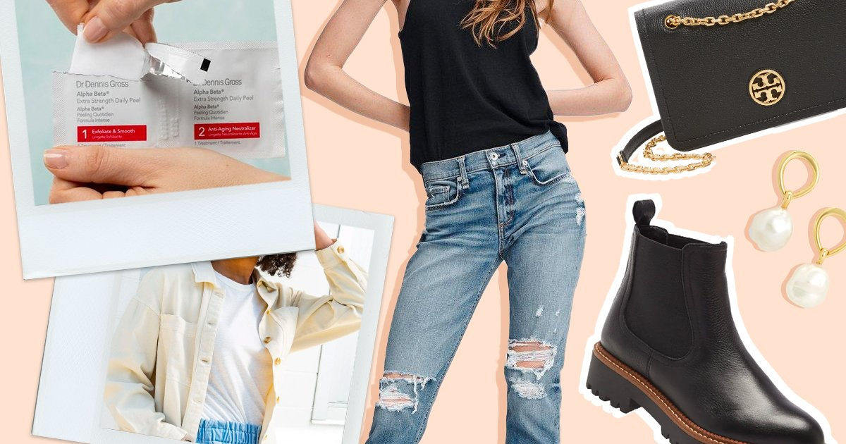 14 Nordstrom Anniversary Sale Deals That Are Bound to Sell Out Quick