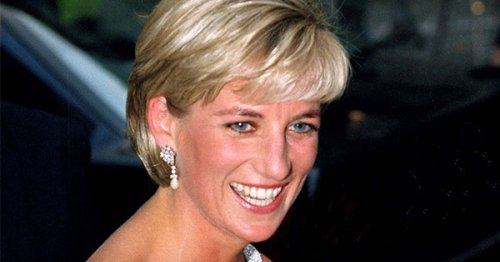 *This* Is How Princess Diana Achieved Her Iconic Pixie Flip Haircut
