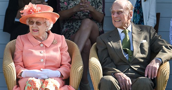 Turns Out, Prince Philip Won't Be Joining Queen Elizabeth at Windsor After All
