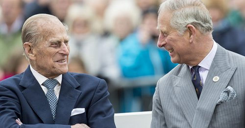 Prince Charles Recalls Last Conversation with Prince Philip: 'It's a Happy Memory'