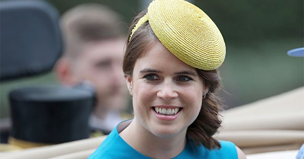Princess Eugenie Posts Never-Before-Seen Pics from Her Wedding Day on Instagram