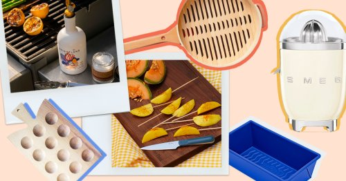 10 New Kitchen Tools We're Already Obsessing Over
