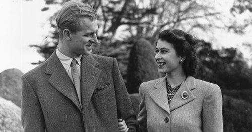 The Surprising Word Prince Philip Once Used to Explain his Marriage