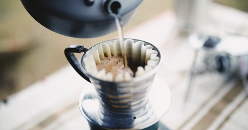 Why You Should Never Use Tap Water to Brew Coffee, According to a Barista