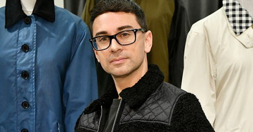 Christian Siriano Reveals the Secret to Revamping Your Wardrobe (Without Breaking the Bank)