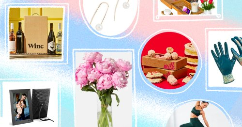 Procrastinators, Rejoice: You Can Still Snag These Mother's Day Gifts Before Sunday
