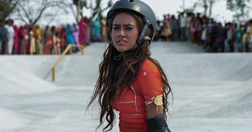 The New #9 Movie on Netflix Follows a Teen Girl's Budding Skateboard Career