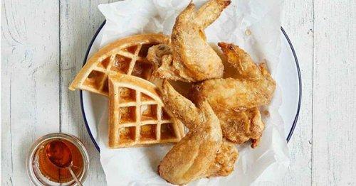 15 Air Fryer Chicken Recipes That Make Dinner a Breeze