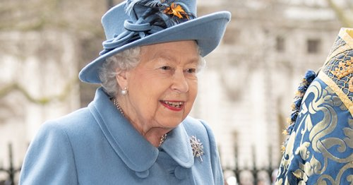 Queen Elizabeth's Pastry Chefs Just Shared Their Recipe for 'Spiced Easter Biscuits'