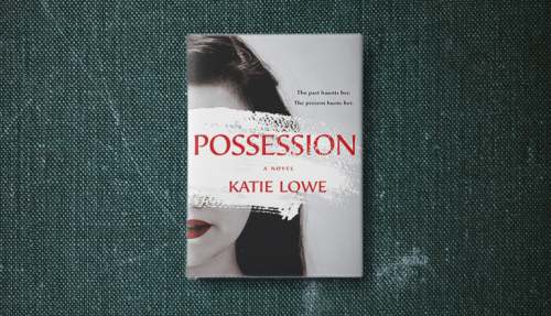 Obsessed with True-Crime Podcasts? You Have to Read 'Possession'