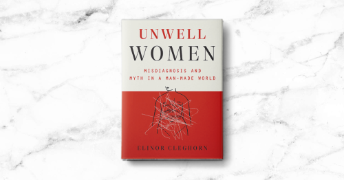 This Fascinating (& Infuriating) New Book Explores How Medicine Has Wronged Women Throughout History