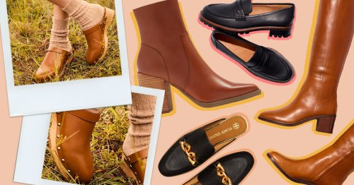 Booties, Flats and More: 12 Pairs of Shoes We Can't Wait to Wear This Fall