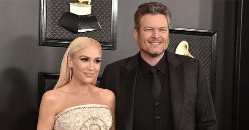 Did Gwen Stefani Secretly Marry Blake Shelton?! Her New Accessory Sparks Rumors