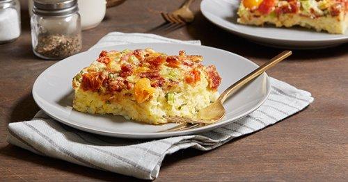 Slow-Cooker Breakfast Casserole