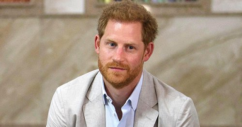 Prince Harry's Company, Better Up, Is Expanding to...London?