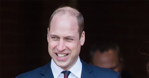 Prince William Just Found Major Common Ground with His Brother Harry