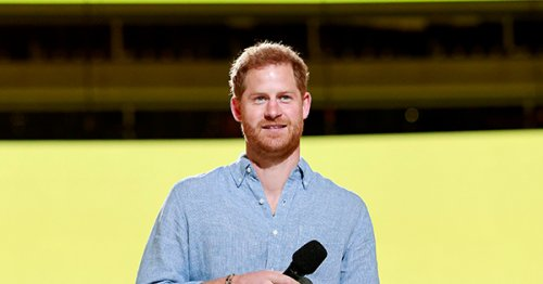 Harry Says He Knew He Wanted to Leave Royal Life in His Early Twenties