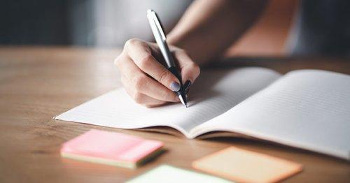 Writing/Creativity  cover image