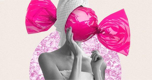 We Ask a Derm: Does Sugar Really Make Your Skin Sag?