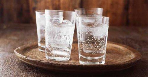 Club Soda vs. Sparkling Water: A Carbonation Crash Course