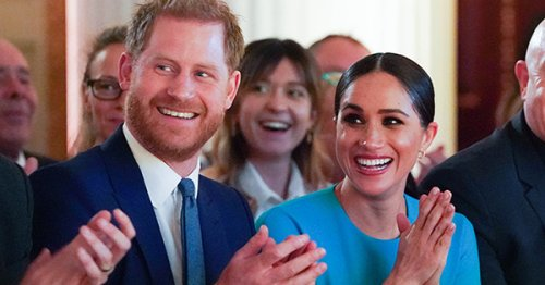Meghan Markle, Britney Spears & Naomi Osaka Just Received This Major Honor