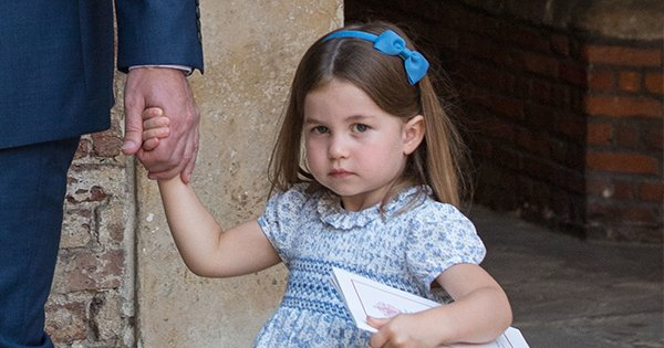 Prince William Says Princess Charlotte 'Likes Trouble' in Brand-New Documentary