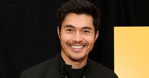 Wait...Kate Middleton's Brother Used to Get His Hair Cut by Henry Golding?
