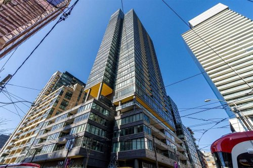 One-bedroom condo sells for over $1 million as downtown market makes comeback