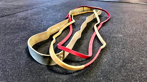 Tip: Supplement Your Training With Band Work | T NATION