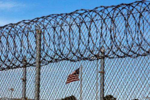 1 in 5 prisoners in the U.S. has had COVID-19, 1,700 have died