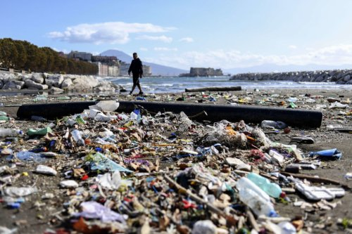 Bold single-use plastic ban kicks Europe's plastic purge into high gear