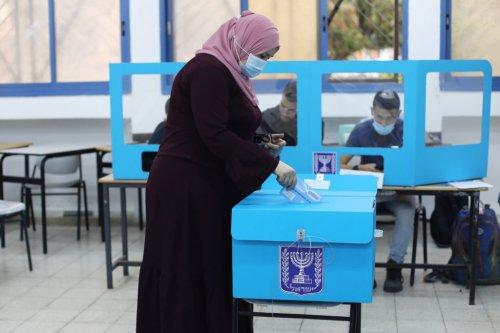 Final vote results show major setback for Israel's Netanyahu