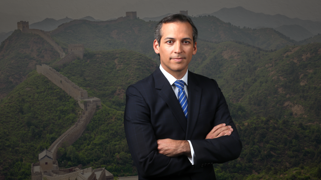 China: Power and Prosperity