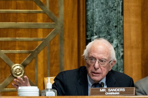 Sen. Bernie Sanders: COVID relief bill 'addresses the crises facing working families'